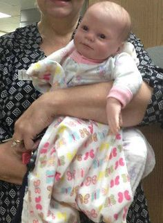 Realistic Reborn Baby Doll -- Wears 0-3 mos. clothes -Just adorable!