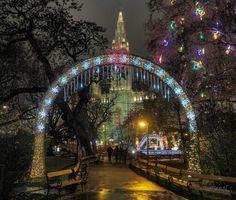 Vienna Christmas, by alexander.pangl