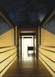 Casa en Valdemarín. Aravaca, Madrid. allende arquitectos 1990