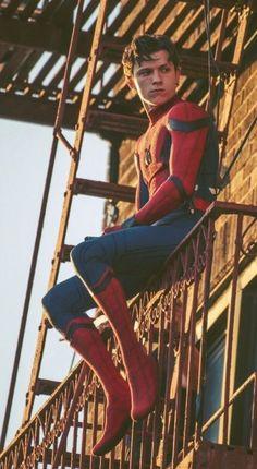 Spider-Man: Lejos de Casa  [[Pelicula Completa]] eñ Mexicaño Latiño HD Subtitulado #actionmovie #newactionmovie #spymovie #newhindi #dubbedmovies #Comedy #Horror #Drama #FiLm #beobachten #Uhr #DenGanzen #MovieOnline #miserymovie #StreamingOnline #Boxoffice #Disneypixar #Hindimovies #TopRatedMovies Iron Man, Parker Spiderman, Tom Holand, Tom Holland Peter Parker, Marvel Photo, Men's Toms, Tommy Boy, Ryan Guzman, Man Thing Marvel