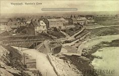 Newton's Cove, Weymouth.