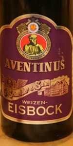 Schneider Aventinus Weizen-Eisbock