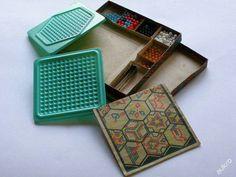 Mosaic Game
