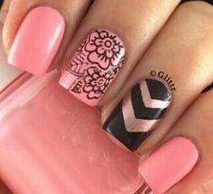 Pink essika