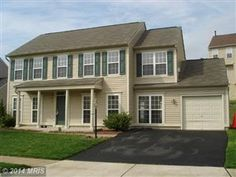 Homes near Quantico, VA. See today call 540-834-6924. Four Bedrooms and 2.5 Baths in this nice Colonial Two Story. Home features a one car garage and shows well.