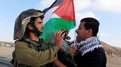 Two-State Solution A Dimming Dream for Israelis and Palestinians.
