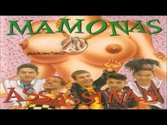 Mamonas Assassinas - primeiro cd completo - YouTube