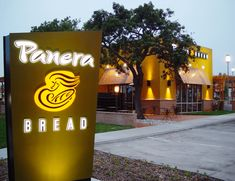 "Panera Bread boasts itself as a healthy fast food option with their slogan ""Food as it should be."" With a wide range of meals, snacks and beverages they have become a favorite among health conscious eaters. Fortunately they cater to those who have made a commitment to plant based nutrition. VISIT: www.pinterest.com/gorillapicnic 