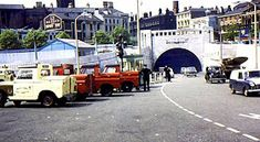 Liverpool Picturebook: Old Photographs of Liverpool in Colour