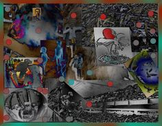 Transformación de color y saturación