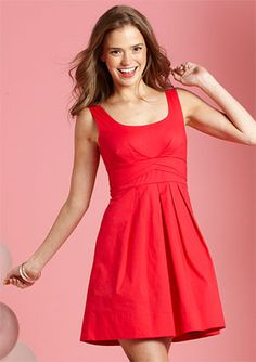 Sleeveless dress (just add sleeves) has pleated bodice and skirt with tulle underlay. Self tie and back zipper closure for better fit