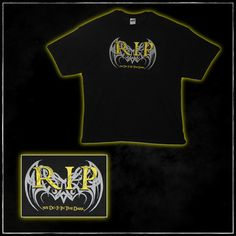 Paranormal Investigator TShirt   XLarge or by JetRavenBlack, $15.00