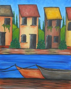 PINOT'S PALETTE. STATEN ISLAND. PAINT. DRINK. HAVE FUN. Along the Waterfront