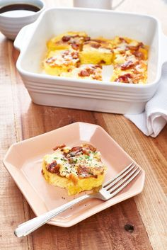 Recipe: Bacon Gruyère Egg Bites — Quick and Easy Breakfast Recipes