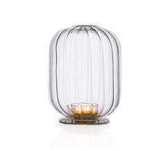 CHA NO YU tealight lantern - designed by Denis Guidone
