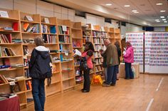 Books for Free Barnet - c Kat Forsyth Photography by healthy_planet, via Flickr