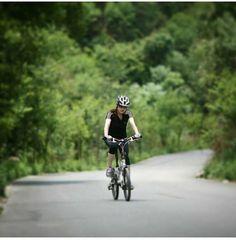 No hay carretera que se le resista a una #Dahon #nolimits #Motordealer
