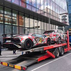 215 best Gumball 3000 cars images on Pinterest   Gumball 3000, Cars ...
