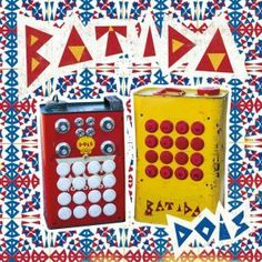 Dois: Batida - propermusic.com  Strands of Afro-House, Kuduro, Benga, Semba, samples from old Angolan movies and Afrobeat tracks, African MCs and musicians from all over the world are all deftly mixed together by Pedro Coquenão.  Inspired by the multicultural hotbed of his home city of Lisbon and trips to Nairobi and Luanda, 'Dois' was predominately produced in his own garage-studio over a two-year period.