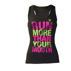 ViewSport--sweat activated workout apparel.  Words appear when you sweat!