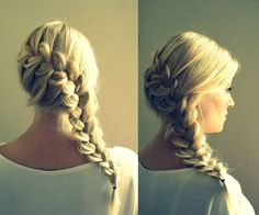 hairstyles hairstyle tumblr braids braided