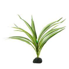 National Geographic™ Grass Aquarium Plant | Artificial Plants | PetSmart