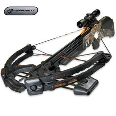 cross bow - digging the scope too... wonder if we can get night vision scope..