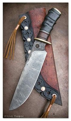 387 Best Knife Handle hidden tang images in 2019 | Knife handles