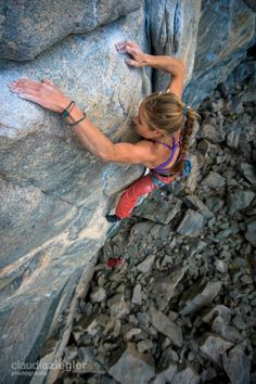 www.boulderingonline.pl Rock climbing and bouldering pictures and news Rannveig Aamodt