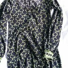 Unique M.S.S.P Dress Dillard Extra Small
