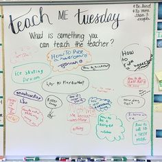 Morning board - Teach Me Tuesday Future Classroom, School Classroom, Classroom Activities, Classroom Ideas, Classroom Meeting, Nonfiction Activities, Classroom Posters, Classroom Organization, Classroom Management