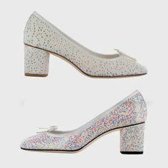 Ballerines de mariée - Chaussures: Repetto - La Fiancée du Panda blog Mariage et Lifestyle
