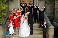 ohio state university wedding photos - Google Search