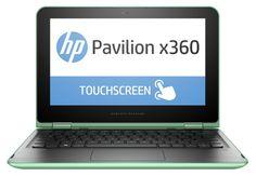Laptop HP Pavilion x360 11-K109TU P3D43PA Giả Rẻ Nhất