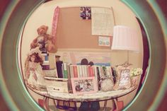 Life is simply beauty if u have your favorite spot on your room.