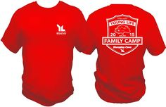 YL Family Camp