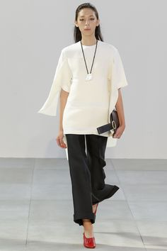 This Top - Celine Spring 2015