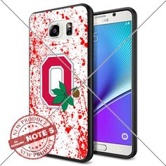 NEW Ohio State Buckeyes Logo NCAA #1422 Samsung Note5 Black Case Smartphone Case Cover Collector TPU Rubber original by WADE CASE [Blood] WADE CASE http://www.amazon.com/dp/B017KVOP4I/ref=cm_sw_r_pi_dp_accAwb1MQ4KA7