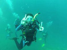 Padi - Scuba Diver - Done ✔️