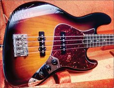 Fender american standard jazz bass usa