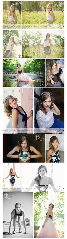 Senior Photos Kewaskum WI