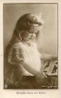Prinzessin Irene von Hessen, Princess of Hesse   Flickr - Photo Sharing!