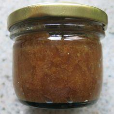 Rezept Eliza's Birnensenf von Eliza - Rezept der Kategorie Saucen/Dips/Brotaufstriche