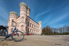 Radwandern auf Rügen