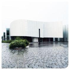 Lesquin cultural center