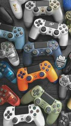 controllers sick pictures about PlayStation including gamer shots and to see where VR is going, is VR here to stay as a gaming console or is it commercial. Natur Wallpaper, Ps Wallpaper, Game Wallpaper Iphone, Graffiti Wallpaper, Supreme Wallpaper, Wallpaper Downloads, Best Gaming Wallpapers, Dope Wallpapers, Playstation Games