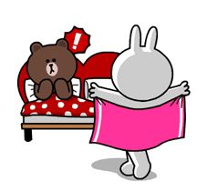 With Tenor, maker of GIF Keyboard, add popular Cony Brown animated GIFs to your conversations. Share the best GIFs now >>> Cute Cartoon Images, Cute Couple Cartoon, Cute Love Cartoons, Cartoon Pics, Romantic Gif, Romantic Dates, Calin Gif, Gif Mignon, Gif Lindos