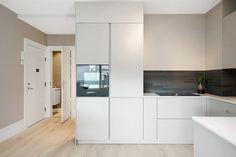 FINN – FROGNER / URANIENBORG: Eksklusiv og rålekker 4-roms med balkong og fjordutsikt - Pusset opp i 2016/17 - 2 nye bad - 5. etasje med heisadkomst - Garasje*