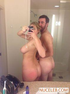 amber nude