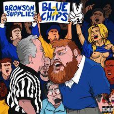 Download Action Bronson's 'Blue Chips 2' Mixtape